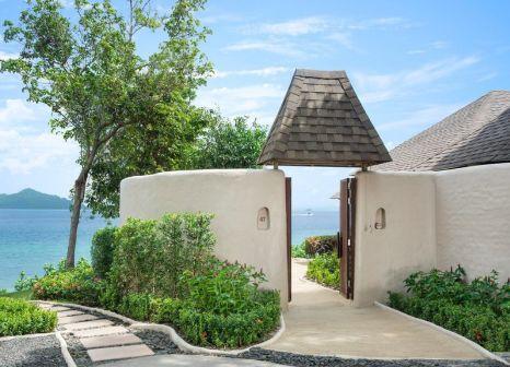 Hotelzimmer mit Volleyball im The Naka Island A Luxury Collection Resort & Spa Phuket