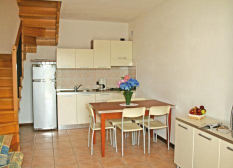 Hotelzimmer mit Minigolf im Villaggio Le Acacie