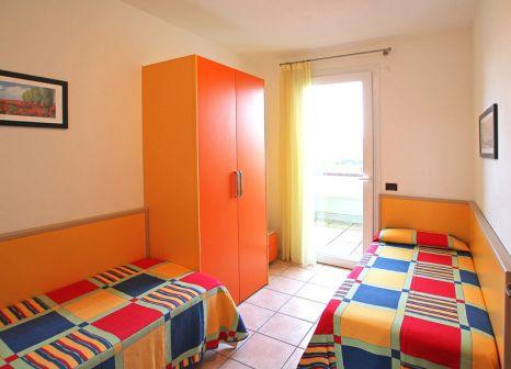 Hotelzimmer mit Fitness im Villaggio Le Acacie