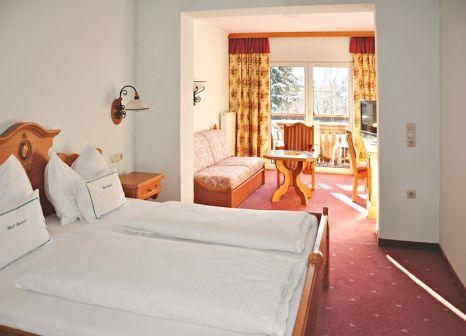 Hotelzimmer mit Fitness im Lavendel