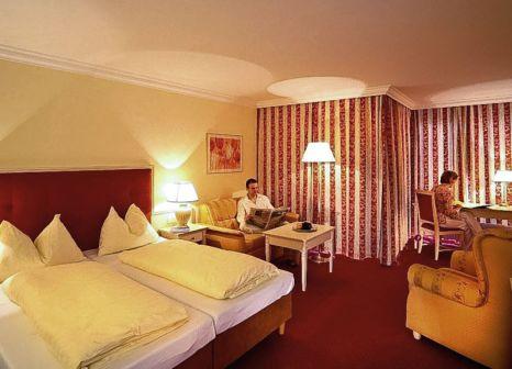 Hotelzimmer im Parkhotel günstig bei weg.de