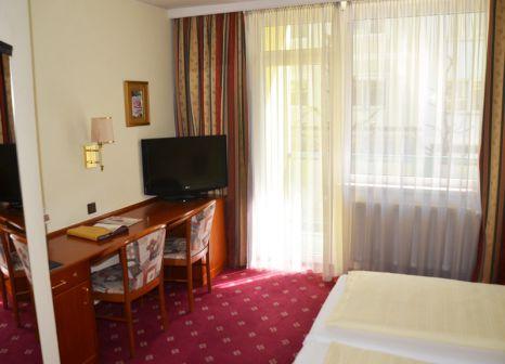 Hotelzimmer mit Golf im Parkhotel