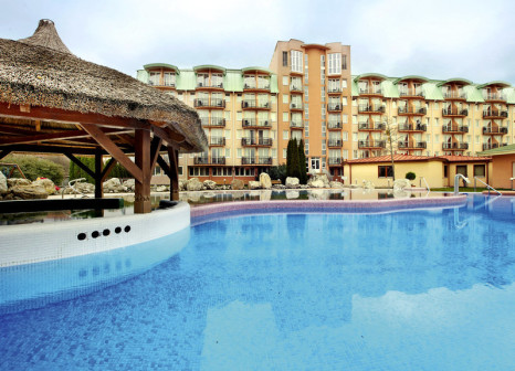 Hotel Europa Fit günstig bei weg.de buchen - Bild von TUI Deutschland