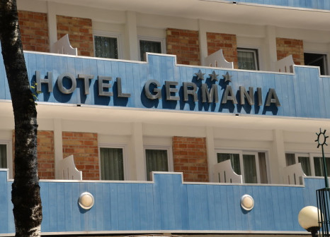 Hotel Germania in Adria - Bild von TUI Deutschland