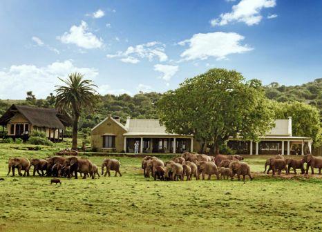 Hotel Gorah Elephant Camp günstig bei weg.de buchen - Bild von TUI Deutschland