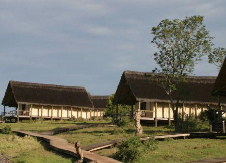 Hotel Gorah Elephant Camp in Nationalpark - Bild von TUI Deutschland