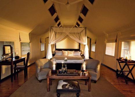 Hotelzimmer mit Geschäfte im Gorah Elephant Camp