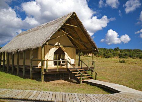 Hotelzimmer im Gorah Elephant Camp günstig bei weg.de