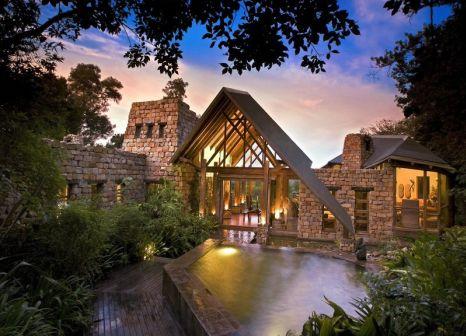Hotel Tsala Treetop Lodge 0 Bewertungen - Bild von TUI Deutschland