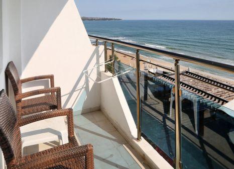 Hotelzimmer mit Tischtennis im Paraizo Beach & Paraizo Teopolis