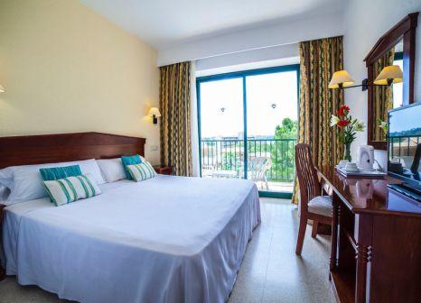 Hotelzimmer mit Golf im Valentin Paguera Hotel & Suites