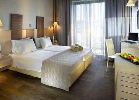 Hotelzimmer mit Volleyball im Istion Club