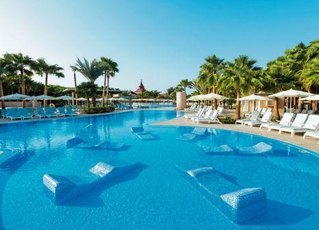 Hotel Riu Palace Cabo Verde günstig bei weg.de buchen - Bild von TUI Deutschland