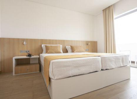 Hotelzimmer mit Wassersport im Hotel Da Luz