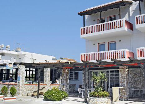 Hotel Pal Beach in Kreta - Bild von TUI Deutschland