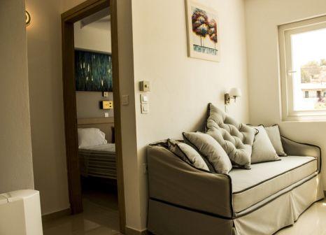 Hotelzimmer mit Clubs im Pal Beach