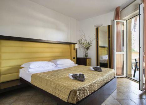 Hotelzimmer mit Golf im Park Hotel Marinetta
