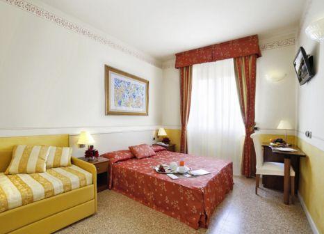 Hotelzimmer mit Tennis im Hotel Karinzia