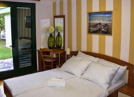 Hotelzimmer mit Tennis im San Antonio