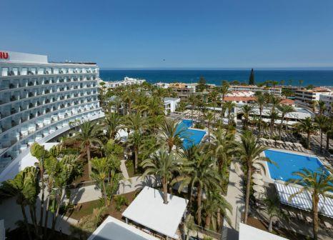 Hotel Riu Palmeras günstig bei weg.de buchen - Bild von TUI Deutschland