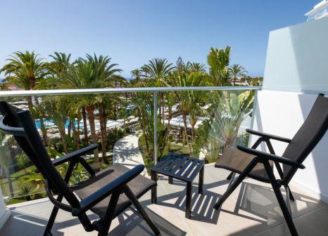 Hotelzimmer mit Fitness im Hotel Riu Palmeras