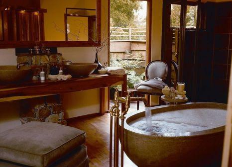 Hotelzimmer mit Fitness im Tsala Treetop Lodge