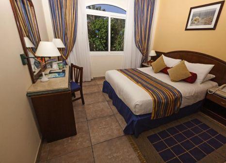 Hotelzimmer mit Golf im Sultan Gardens Resort