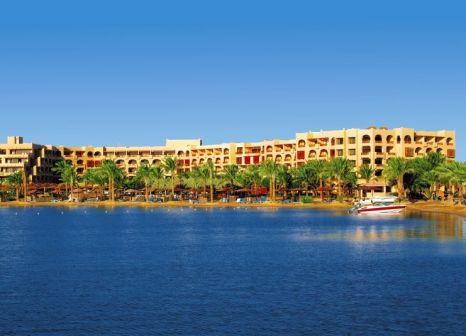 Continental Hotel Hurghada in Rotes Meer - Bild von FTI Touristik
