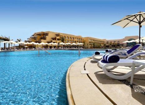 Hotel Mövenpick Resort Soma Bay in Rotes Meer - Bild von FTI Touristik