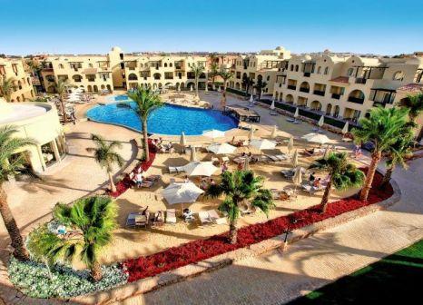 Hotel Stella Di Mare Gardens Resort & Spa Makadi Bay in Rotes Meer - Bild von FTI Touristik