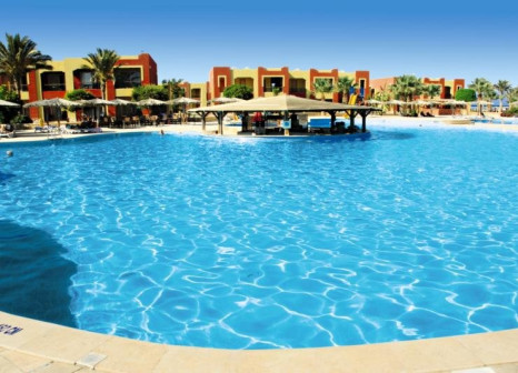Hotel Magic Tulip Beach Resort & Spa in Marsa Alam - Bild von FTI Touristik