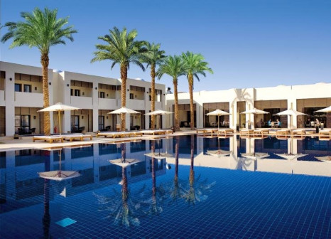 Hotel SENTIDO Reef Oasis Senses Resort günstig bei weg.de buchen - Bild von FTI Touristik