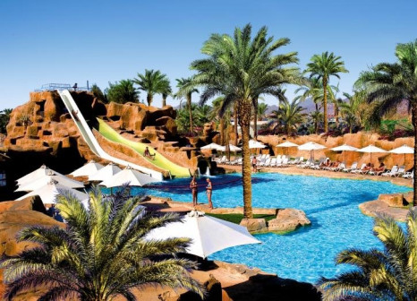 Hotel SENTIDO Reef Oasis Senses Resort in Sinai - Bild von FTI Touristik