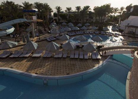 Hotel Sultan Gardens Resort in Sinai - Bild von FTI Touristik