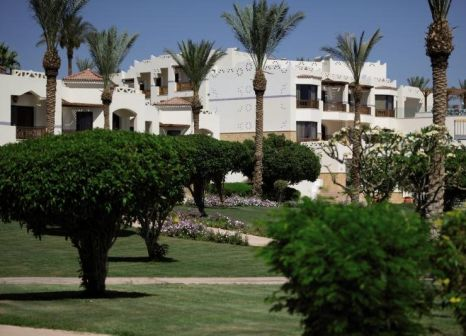 Hotel Shores Amphoras Resort in Sinai - Bild von FTI Touristik