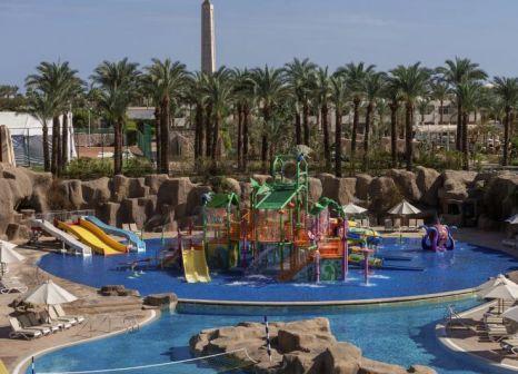 Hotel SENTIDO Reef Oasis Senses Resort 134 Bewertungen - Bild von FTI Touristik