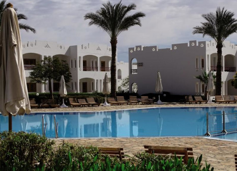 Hotel Happy Life Village in Sinai - Bild von FTI Touristik
