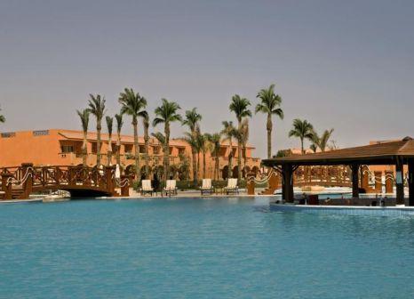 Hotel Jaz Grand Marsa günstig bei weg.de buchen - Bild von FTI Touristik