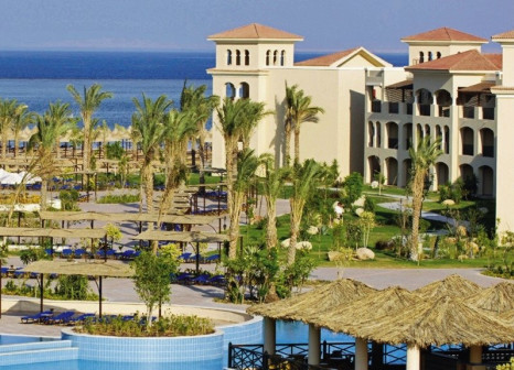 Hotel Jaz Mirabel Beach günstig bei weg.de buchen - Bild von FTI Touristik