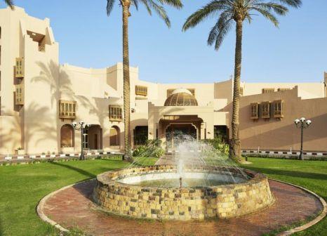 Continental Hotel Hurghada günstig bei weg.de buchen - Bild von FTI Touristik