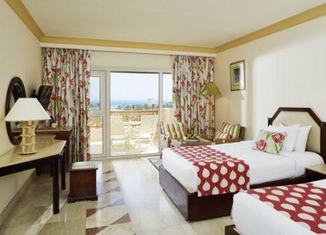 Hotelzimmer mit Tennis im Continental Hotel Hurghada