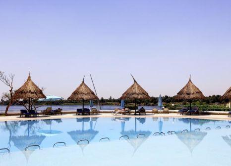 Hotel Jolie Ville Kings Island Luxor in Oberägypten - Bild von FTI Touristik