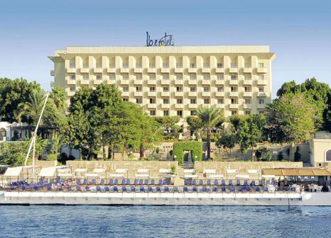 Hotel Iberotel Luxor in Oberägypten - Bild von FTI Touristik
