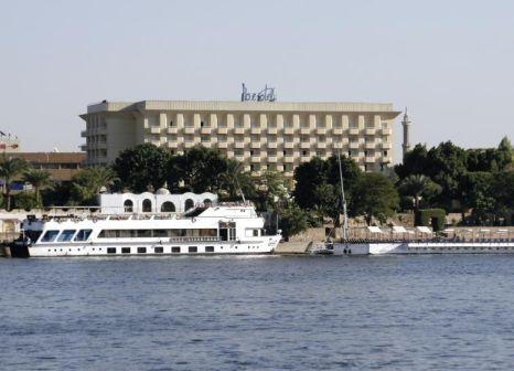 Hotel Iberotel Luxor günstig bei weg.de buchen - Bild von FTI Touristik