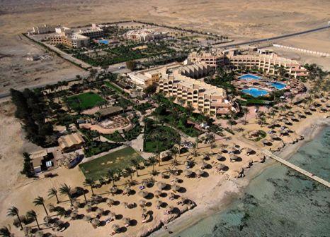 Hotel Flamenco Beach & Resort in Rotes Meer - Bild von FTI Touristik