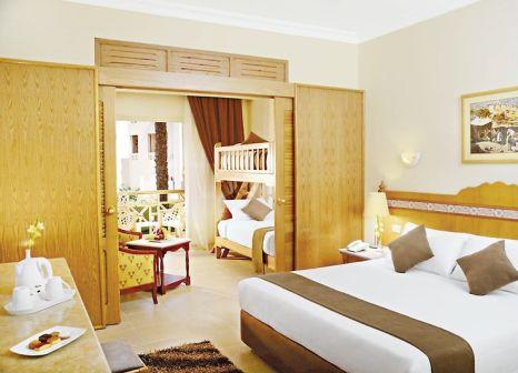 Hotelzimmer mit Volleyball im Pickalbatros Aqua Blu Resort Hurghada