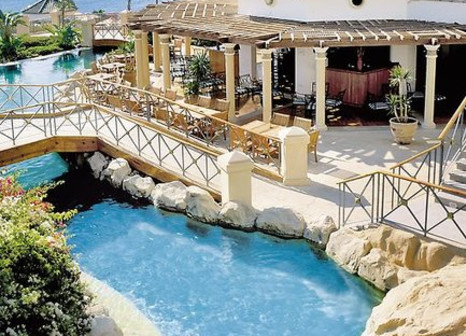 Hotel Hyatt Regency Sharm El Sheikh Resort in Sinai - Bild von FTI Touristik