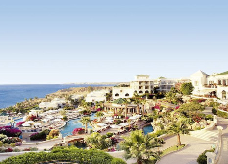 Hotel Hyatt Regency Sharm El Sheikh Resort günstig bei weg.de buchen - Bild von FTI Touristik