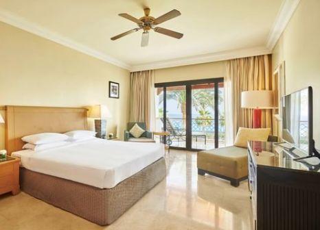 Hotelzimmer mit Yoga im Hyatt Regency Sharm El Sheikh Resort