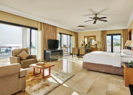 Hotelzimmer mit Volleyball im Hyatt Regency Sharm El Sheikh Resort